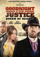 Goodnight For Justice: Queen Of Hearts Movie