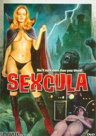 Sexcula Movie