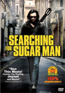 Searching For Sugar Man Movie
