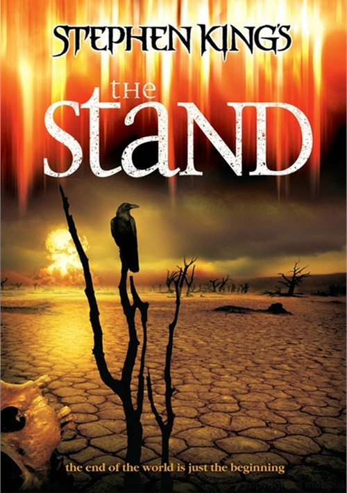 Stephen King's The Stand (DVD 1994) | DVD Empire