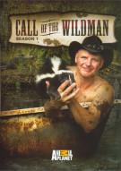 Call Of The Wildman: Season One Movie