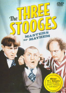 Three Stooges Masters Of Mayhem, The Movie