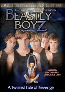 Beastly Boyz Movie