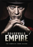 Boardwalk Empire: The Complete Third Season Movie