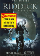 Riddick Collection Movie