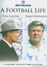 Football Life, A: Tom Landry & Jimmy Johnson Movie