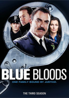 Blue Bloods: The Third Season Movie