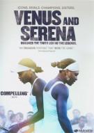 Venus And Serena Movie