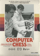 Computer Chess Movie
