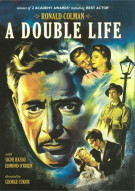 Double Life, A Movie