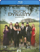 Duck Dynasty: Season One Blu-ray