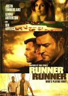 Runner Runner Movie