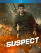 Suspect, The Blu-ray