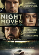 Night Moves Movie