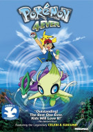 Pokemon 4Ever Movie
