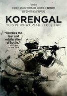 Korengal Movie