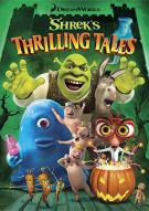 Shreks Thrilling Tales Movie