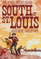 South Of St. Louis Movie