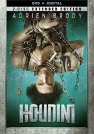 Houdini: Extended Edition (DVD + UltraViolet) Movie