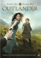 Outlander: Season One , Volume One Movie