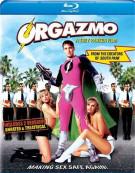 Orgazmo Blu-ray
