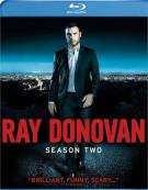 Ray Donovan: Season Two Blu-ray