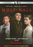 Masterpiece: Wolf Hall Movie