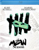 Mean Season, The Blu-ray