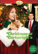 Christmas At Cartwrights Movie