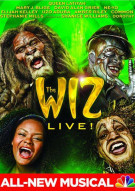 Wiz Live, The Movie