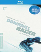 Downhill Racer: The Criterion Collection Blu-ray