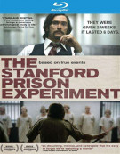 Stanford Prison Experiment, The Blu-ray