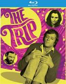 Trip, The Blu-ray