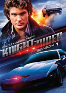 Knight Rider: Season One Movie