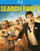 Search Party (Blu-ray + UltraViolet) Blu-ray