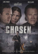 Chosen (DVD + UltraViolet) Movie