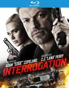 Interrogation (Blu-ray + UltraViolet) Blu-ray