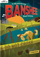 Banshee: The Complete Fourth Season Movie