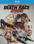Roger Cormans Death Race 2050 (Blu-ray + DVD + UltraViolet) Blu-ray