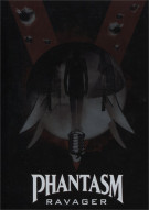 Phantasm: Ravager Movie