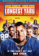 Longest Yard, The Movie