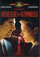 House Of Games Movie