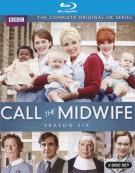 Call the Midwife: Season Six  Blu-ray