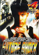 Future Shock: 4-Movie Set Movie