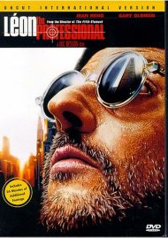 Leon: The Professional Movie