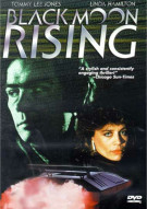 Black Moon Rising Movie