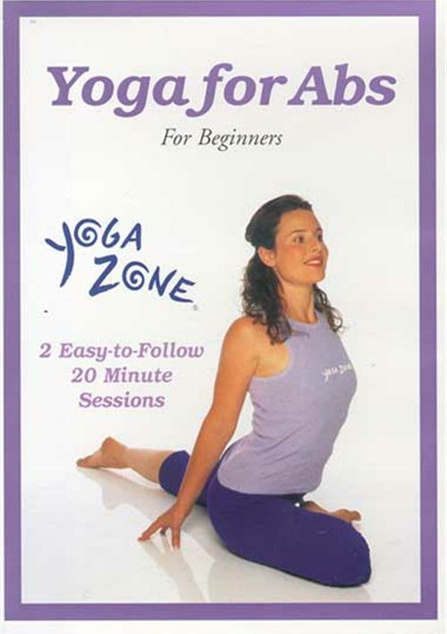 Yoga Zone: Yoga For Abs - For Beginners Movie