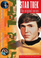 Star Trek: The Original Series - Volume 31 Movie