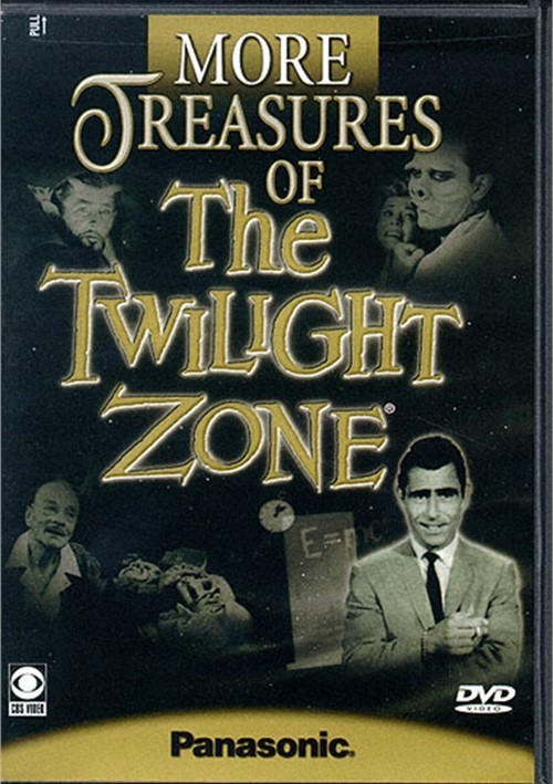More Treasures Of The Twilight Zone Movie