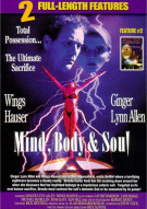 Mind, Body & Soul/ The Bad Cop Chronicles (Double Feature) Movie